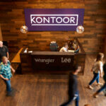 Kontoor Brands Headquarters North Carolina